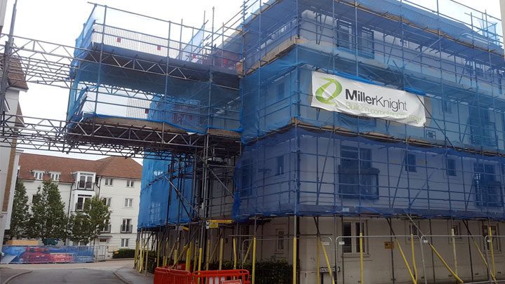 Residential Development Kent
